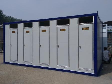 河南移动厕所公司  移动厕所优势有哪些?