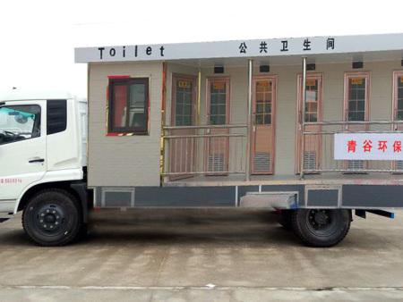 租赁移动环保厕所价格