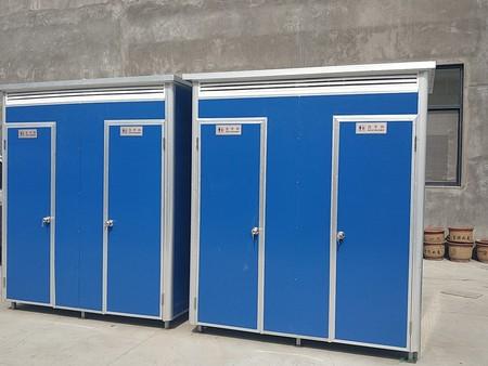 为您分享移动环保厕所的种类与作用  移动厕所租赁多少钱?