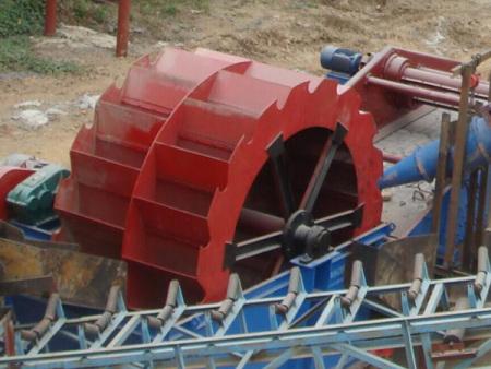 水洗轮日常如何维护保养?