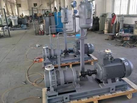 大连化工泵如何选型?这几个问题要注意!