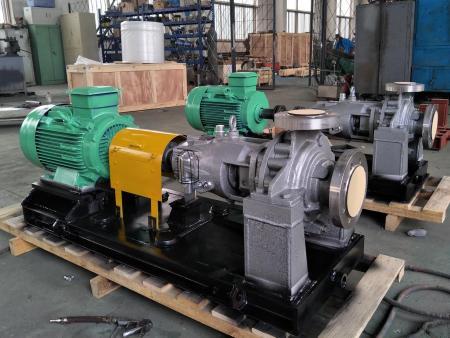 大连化工泵管道调节阀种类及应用有哪些?