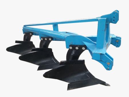 圓粱不沾泥板三鏵犁1L-350型