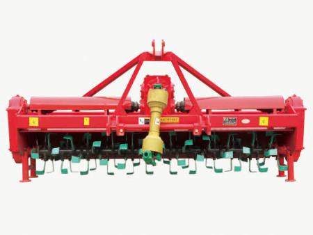 1GQK-250型雙側箱傳動旋耕機