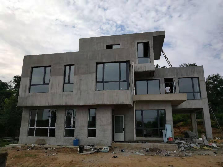 抚顺铝包木门窗的种类及优点