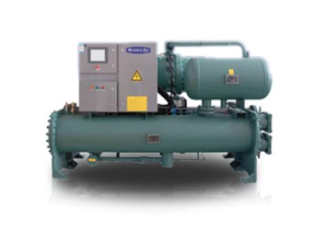格力LSH系列水源热泵螺杆机组