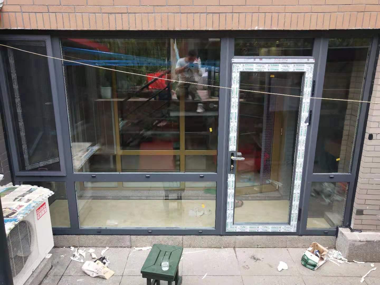 抚顺断桥铝门窗应该怎样清洁保养呢?