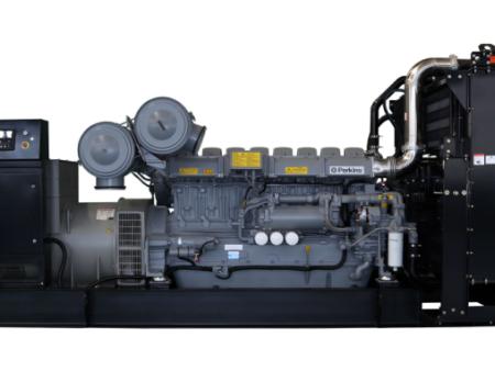 8KW珀金斯柴油发电机组