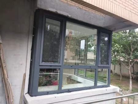 抚顺断桥铝门窗的保养技巧!