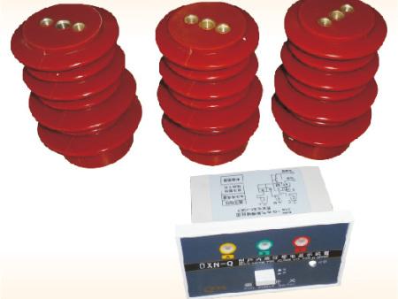 DXN-3、6、10、35kV高压带电显示装置