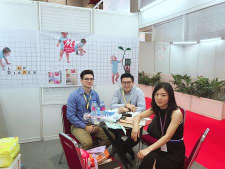 2018年7月印尼国际玩具及婴童用品展