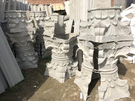 辽宁GRC厂家分析GRC板材的各项性能