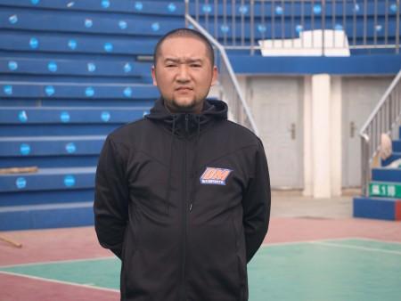 杨家焱教练