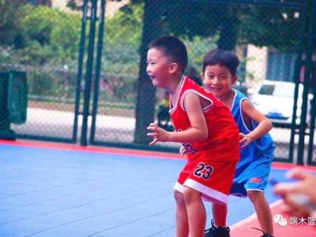 端木体育学员风采展示——马昊骏、杨卓华、何雨泽