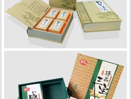 包装盒的神秘感在包装盒设计的理念上