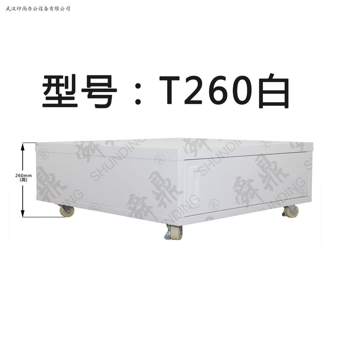 T260(白)(WHITE)