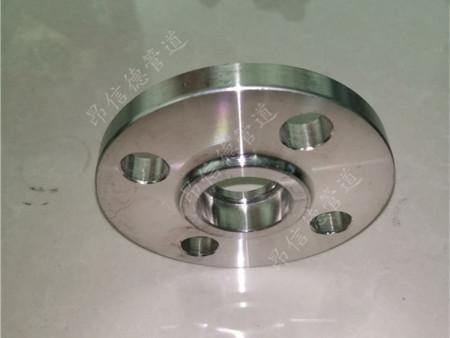 平焊法蘭是一種盤的部分