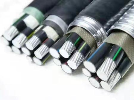 电线电缆中的字母含义