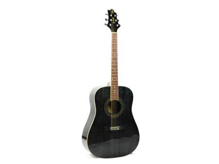 吉他DL1 (韩国定制版)