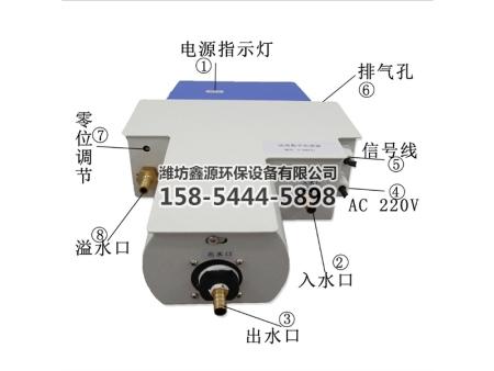 浊度检测仪