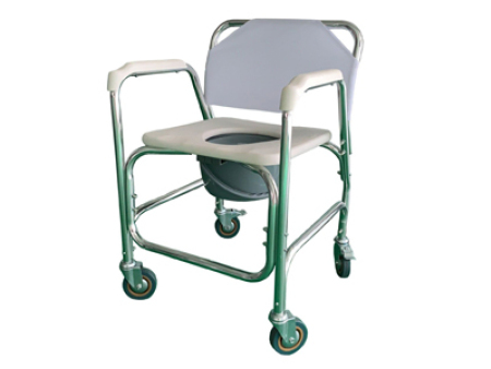 Western Toilet Elderly Commode Bucket Chair For Shower CC75035