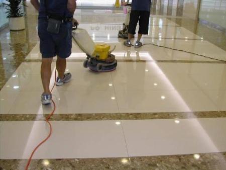 為什么說清潔是建筑和設備維護保養的需要?