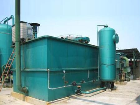 污水处理设备常规开箱检查注意事项