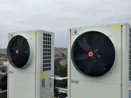 空气源热泵供暖技术知识
