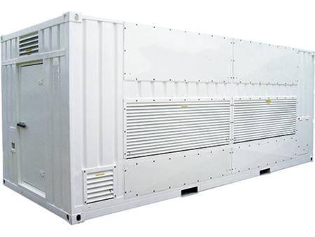 發電機組測試負載箱