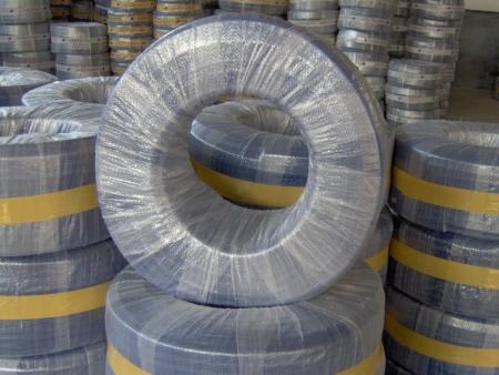 PVC钢丝管主要用途