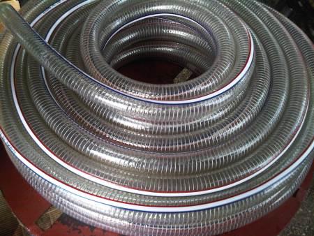 PVC軟管分類及異常檢查