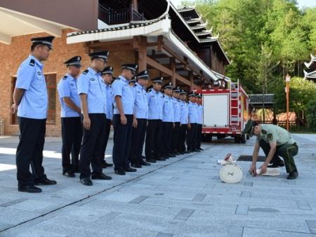 消防员教你卷水带--消防维保检测必修课