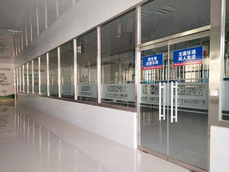 山东韩农化学有限公司车间