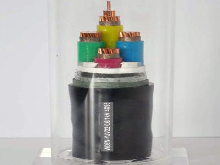 铝合金电缆与铝芯电缆的功能比较