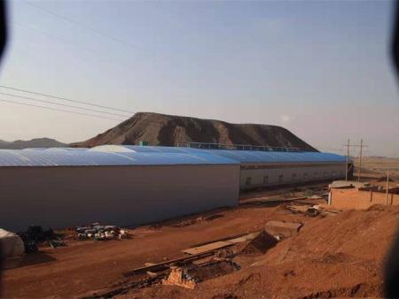 平川区坤瑞恒新型砖厂项目