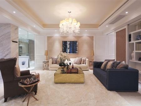 常见室内设计装修技巧有哪些?