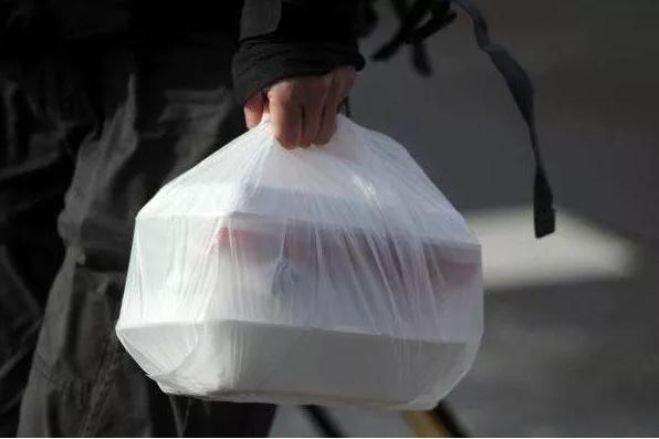 安徽省宣布将限制塑料包装和一次性餐具的使用