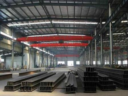 兰州钢结构施工-吊装应该注意什么