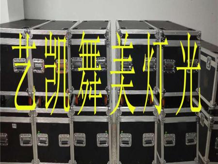 舞台设备租赁公司分享灯光设备的作用