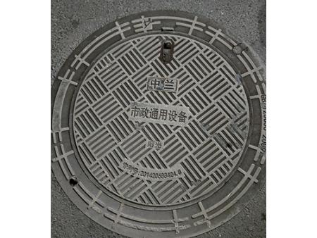 甘肃球墨铸铁井盖-重型球墨铸铁双层井座和井盖的优势?