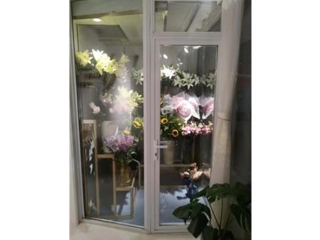 冷藏鲜花房