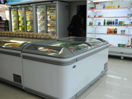 冷柜中食物正确解冻的方法