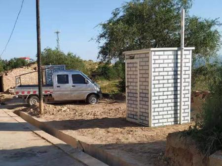 甘肃工地厕所如何选择与除垢
