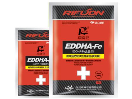 EDDHA-Fe含量6%