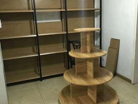 安阳钢木超市货架定制 在线免费咨询(新闻中心)