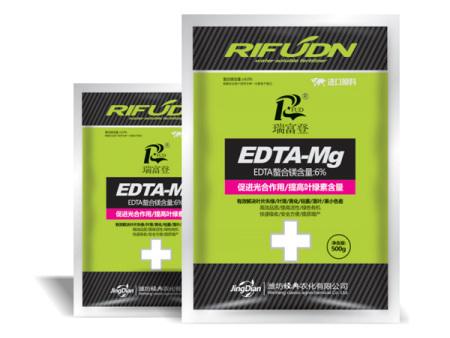 EDTA螯合镁含量6%