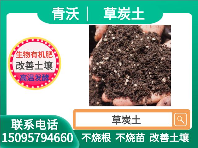 草炭土是宝贵的自然资源
