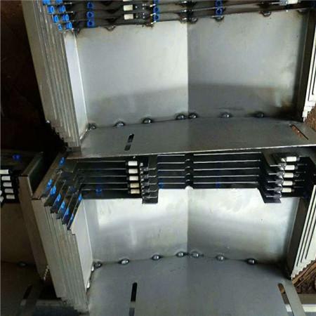 钢板防护罩的运行基本准则