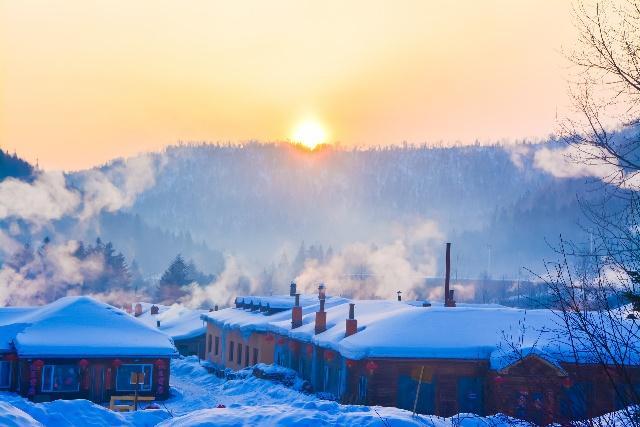 冬季旅游注意事项及安全常识有哪些
