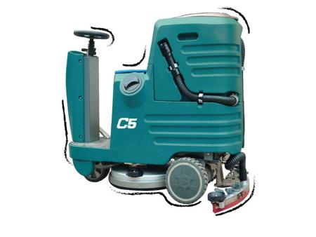 洗地机的日常使用及注意事项